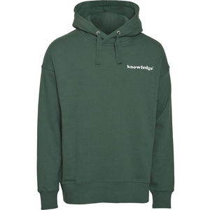 Kapuzenpullover - ELM signature wave hoodie - KnowledgeCotton Apparel