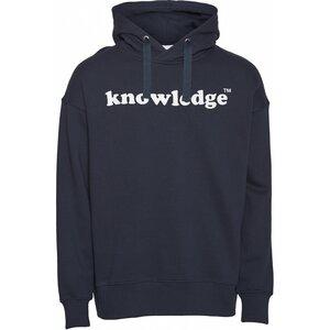Kapuzenpullover - SALLOW - KnowledgeCotton Apparel