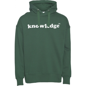 Kapuzenpullover - SALLOW - KnowledgeCotton Apparel