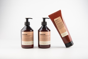 Insight Sensitive für empfindliche Kopfhaut Shampoo Conditioner Maske - Insight