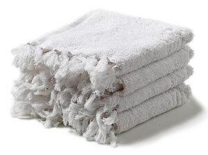 Kleines Handtuch / Waschtuch  - Humdakin