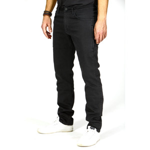 Slim Fit- Black Herren-Jeans - TORLAND