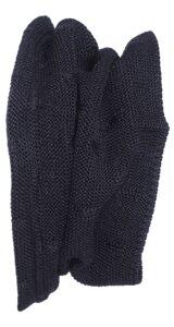 Loop Schal Wolle und Seide - Reiff