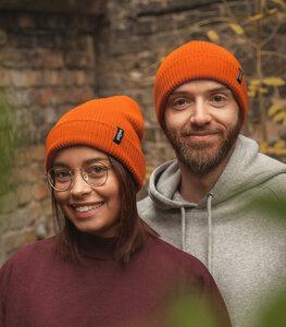 päfjes - Fair gehandelte Mütze aus Bio Baumwolle - päfjes