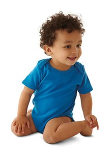 2er Pack Baby Body - Continental Clothing