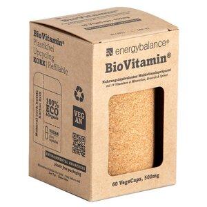 Biovitamin Multivitaminpräperat - EnergyBalance
