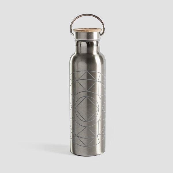 Trinkflasche Aluminium Oder Edelstahl