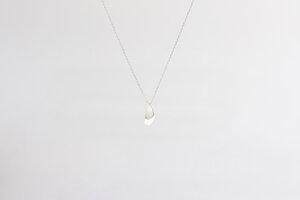 Mini Mussel Necklace - Halskette - Julia Otilia Conscious Jewellery