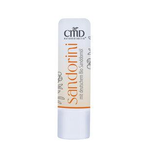 Sandorini Lippenpflegestift - CMD Naturkosmetik