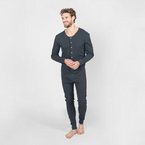 horst - jumpsuit aus 100% baumwolle (kbA) - erlich textil