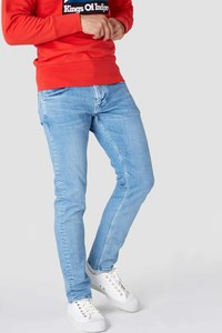 Jeans Slim Fit - Charles  - Kings Of Indigo