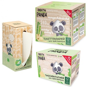 Smooth Panda Bambus Kennenlern-Set - Smooth Panda