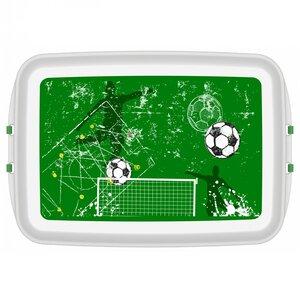 Fußball Lunchbox - Biodora
