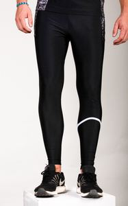 Black Ocean - Leggings - O'ave