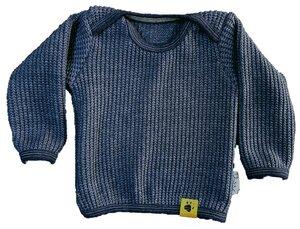Baby-Strickshirt in 5 Farben - Omilich