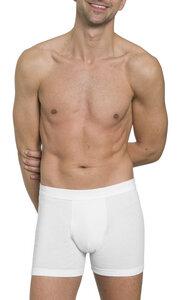 Herren Pants Feinripp 3er Pack - Haasis Bodywear