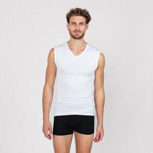 manfred - business-shirt aus 90% Modal und 10% Elastan - erlich textil