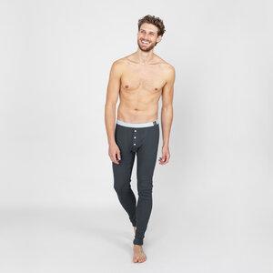 bernhard - lange unterhose aus 100% baumwolle (kbA) - erlich textil