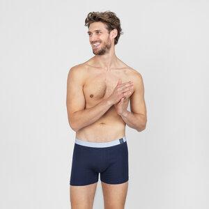 gustav - enge boxershort mit 95% baumwollanteil (kbA) - erlich textil
