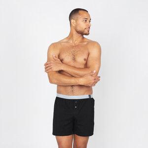karl - weite boxershort mit 95% Baumwollanteil (kbA) - erlich textil
