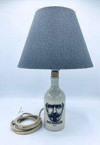 Knut Hansen Gin Designlampe - Upcycling Lights - Knut Hansen Gin