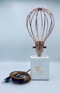 Designlampe SKIN GIN Sondereditionen - Upcycling Lights - SKIN GIN