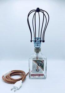Elephant Gin Designlampe - Upcycling Lights - Elephant Gin