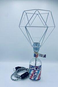 Applaus Gin Designlampe - Upcycling Lights - Applaus Gin