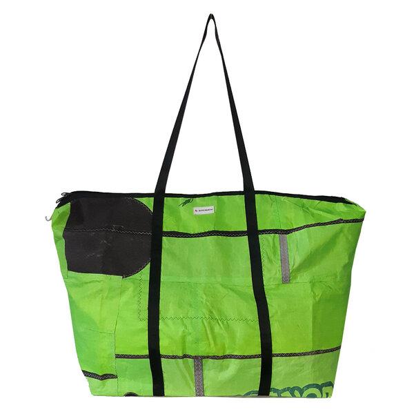 beachbreak reisetasche sporttasche gr xxl 150 liter segeltuch canvas unikat avocadostore. Black Bedroom Furniture Sets. Home Design Ideas