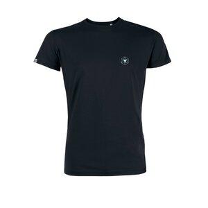 T-Shirt aus Bio-Baumwolle Es Calo - Bohemian Heads