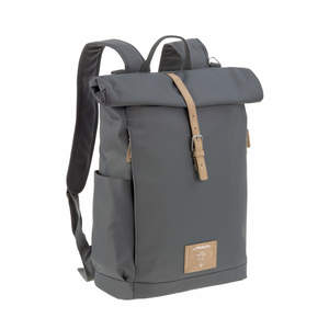 Lässig Green Label Wickelrucksack -Wickeltasche- Rolltop Backpack - Lässig
