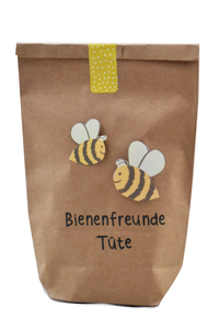 Bienenwachstüte Do it yourself  - Wunderle