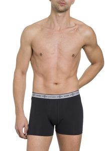 Herren Pants 3er Pack ohne Eingriff, Single Jersey, - Haasis Bodywear