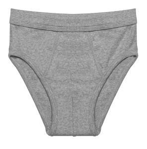 Jungen Slip 5er Pack- Feinripp - Haasis Bodywear