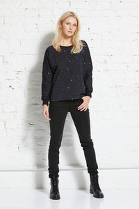 Josy high flex Tencel Jeans - Wunderwerk