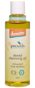 Dental Cleansing Oil Demeter - Provida Organics