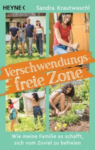 Verschwendungsfreie Zone - Heyne Verlag