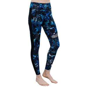Ocean Longpants ocean color - Fitico Sportswear
