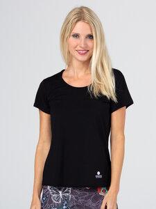 Weiches T-Shirt PARIS aus nachhaltigem Tencel - Magadi