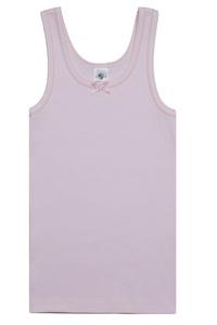 Mädchen Unterhemd Feinripp 5er Pack - Haasis Bodywear