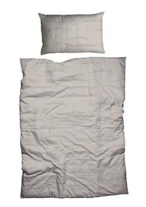 Bettdeckenbezug Baumwolle - Kalle 135x200 cm - #lavie