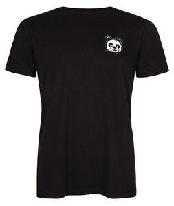Little Panda Organic Men Shirt  / ILK01 - ilovemixtapes
