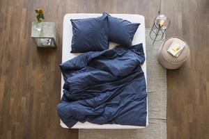 Bettbezug Baumwolle - Louise 135x200 cm - #lavie