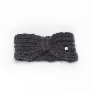 Stirnband Alpaka Wooly - POLI GmbH - Mützenmafia