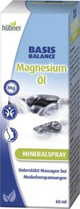 Basis Balance Magnesium-Öl - Hübner