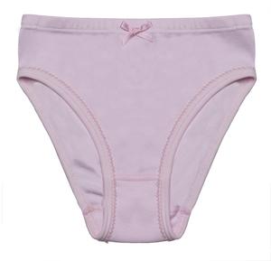 Mädchen Slip 5er Pack Feinripp - Haasis Bodywear