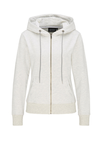 Basic Sweatjacke - recolution