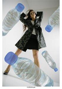 Regenmantel für Sie - Dyberg Larsen Practicals
