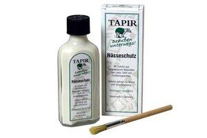 Tapir Draußen Unterwegs Nässeschutz  - Tapir Schuh- und Lederpflege