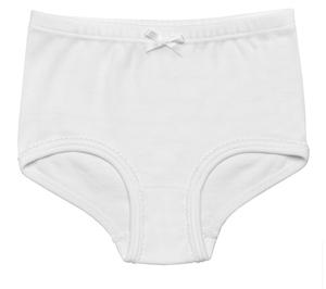 Mädchen Panty 5er Pack Feinripp - Haasis Bodywear